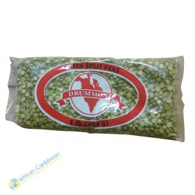 Drummond Green Split Peas, 1lb