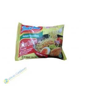 Indomie Onion Chicken Flavor, 1 packet, 2.65oz