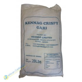 Kennag Cripsy Gari, 20lbs