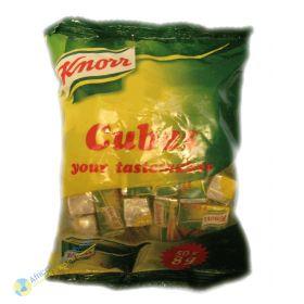 Knorr 50 Cubes, 14oz