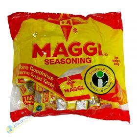 Maggi Seasoning 100 Cubes, 14oz