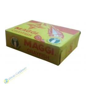 Maggi Crayfish Seasoning, 1 cube, 10g