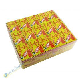 Maggi Crevette 60 Cubes, 21oz