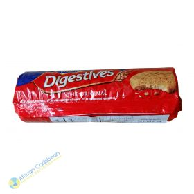 Mcvities Digestive Original, 14oz