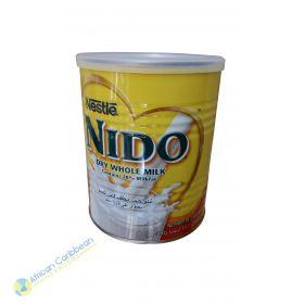 Nestle Nido Dry Whole Milk, 14oz