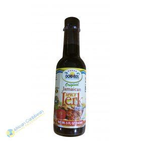 Ocho Rios Original Jamaican Spicy Jerk, 5oz