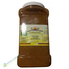 Ocho Rios Original Oxtail Seasoning, 6lbs