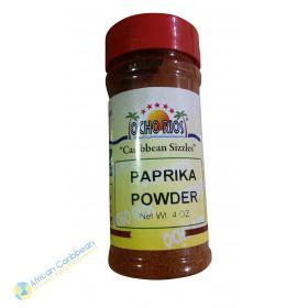 Ocho Rios Paprika Powder, 4oz