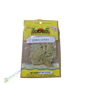 Ocho Rios Senna Leaves, 0.5oz