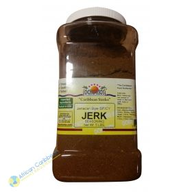 Ocho Rios Spicy Jerk Seasoning, 5lbs