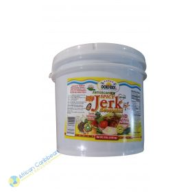 Ocho Rios Spicy Jerk Seasoning, 9lbs