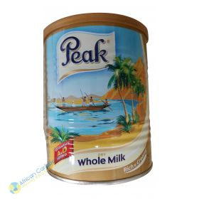 Peak Dry Whole Milk, 14.1oz