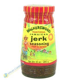 Walkerswood Jerk Seasoning, 10oz