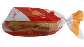 Bel's Bakery Tea Bread (Ghana Bread), 15oz