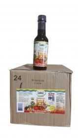 Box of Ocho Rios Original Jamaican Spicy Jerk, 7.5lbs 24 x 5oz