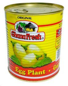 Ghana Fresh Egg Plant, 28oz