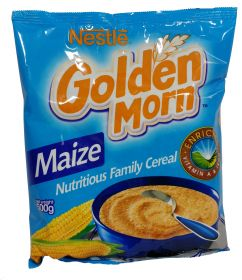 Nestle Golden Morn, 17oz