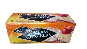 Jacobs Cream Crackers, 7oz