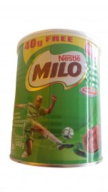Nestle Milo Ghana, 14oz