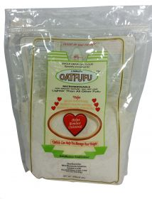 Mini Microwaveable Oatfufu, 2 lbs