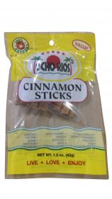 Ocho Rios Cinnamon Sticks, 1.5oz