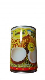 Ocho Rios Coconut Milk, 13.5oz