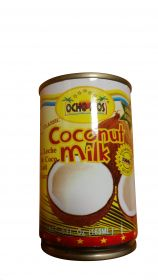 Ocho Rios Coconut Milk, 6oz