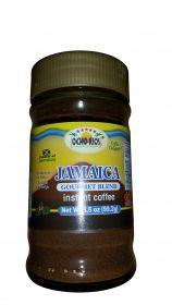 Ocho Rios Jamaica Gourmet Blend Instant Coffee, 3.5oz