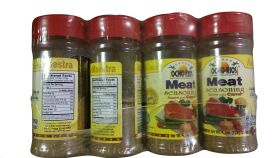 Ocho Rios Meat Seasoning, 3.37lbs 12 x 4.5oz
