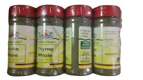 Ocho Rios Thyme Whole, 1.31lbs 12 x 1.75oz