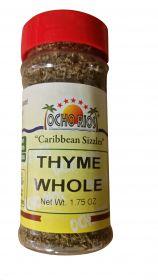 Ocho Rios Thyme Whole, 1.75oz