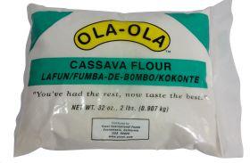 Ola-Ola Cassava Flour, 2 lbs