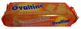 Ovaltine Cookies Galletas, 5oz